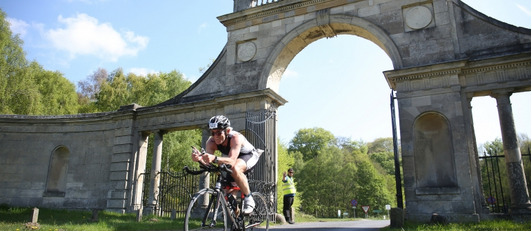 World Champs tickets on offer at Clumber Park