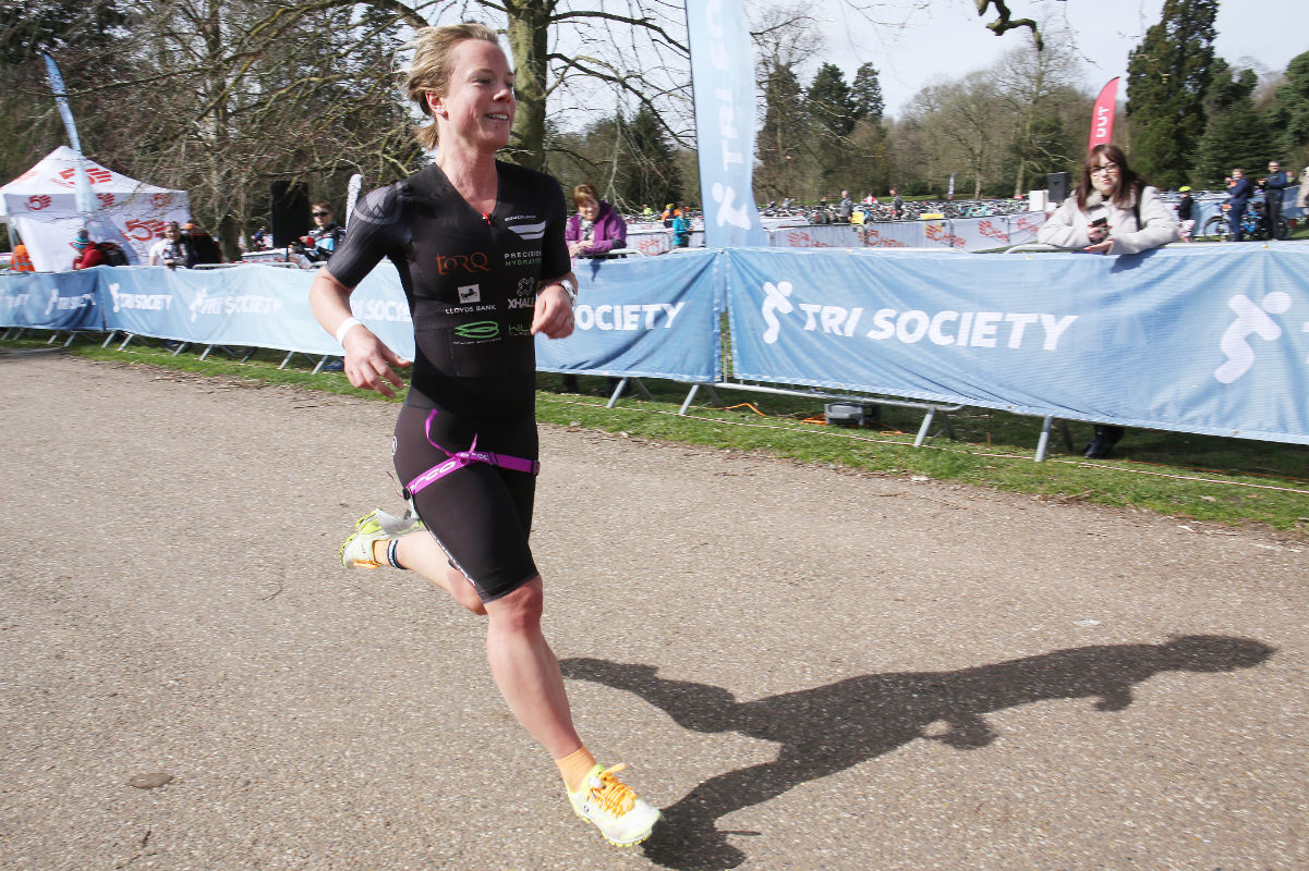 Thoresby Park to host Clumber Park Duathlon later this Month